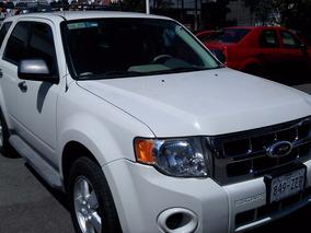 Ford Escape 2009 (enganche)