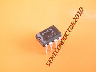 Lm567cn Dip-8 Lm567 Decodificador De Tono
