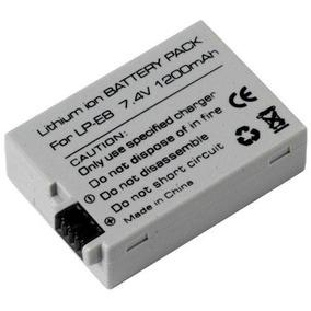 Bateria Para Canon Lp-e8 Lpe8 Eos Rebel T5i T4i T3i T2i