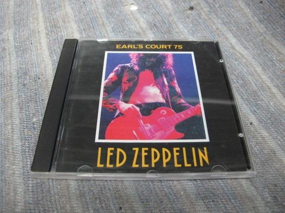 Cd: Led Zeppelin: Earl
