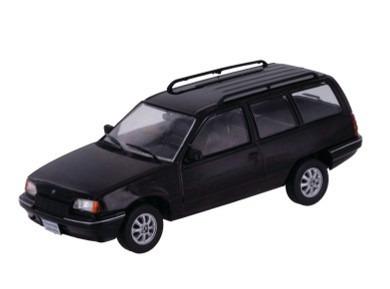 Miniatura Chevrolet Ipanema - Escala 1:43 - Ixo