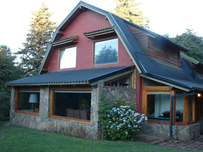 Hermosa Casa 240 M2/ 8 Pers -pileta ,quincho ,jardin 3000m2