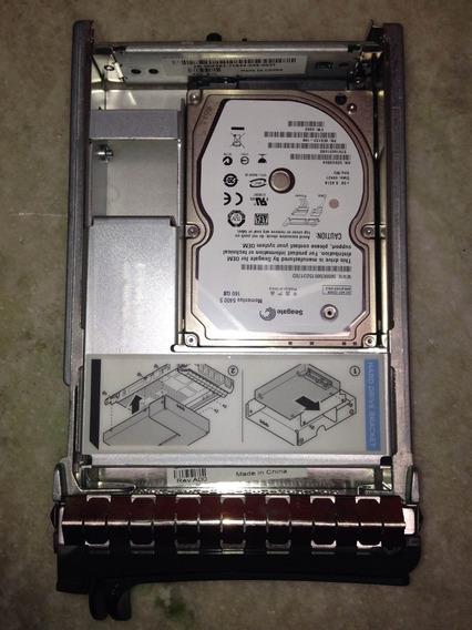 Gaveta Dell Com Adaptador 3.5 / 2.5 P\ Ssd T300 R900 1950