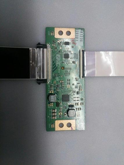 Placa T-con 6870c-c442b
