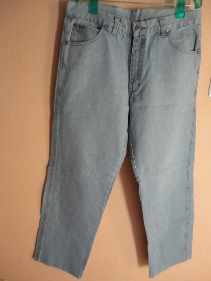 Pantalón Jeans Hombre Talle 34