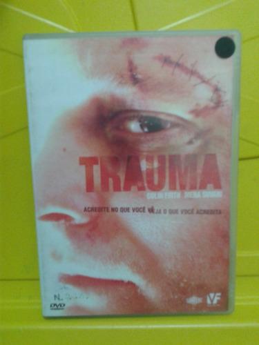 Trauma - Colin Firth - Mena Suvari