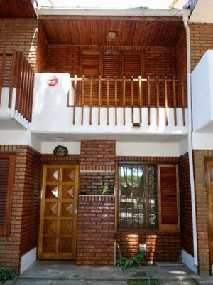 Duplex En San Bernardo Alquilo Fines De Semana Y Temporada