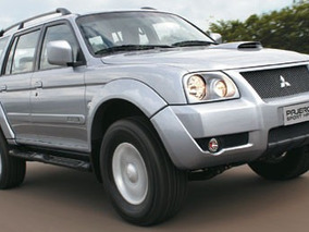 Sucata Retirada De Peças Mitsubishi Pajero Sport