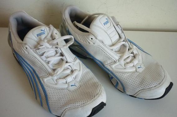 Zapatillas Mujer Puma Cell Talla 39