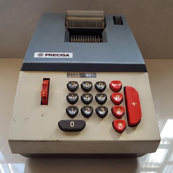 Calculadora Hermes Precisa Antiguidade