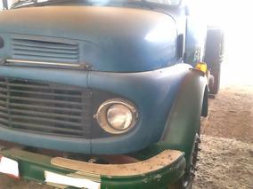 Caminhão Mb 1513/batatais Caminhões