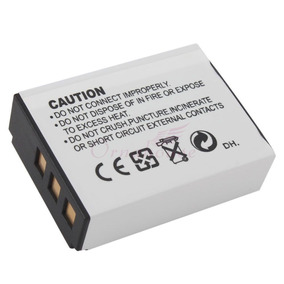 Bateria Np-85 Fnp85 Para Câmera Fuji Fujifilm Finepix Sl300