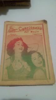 Revista Cancionero Del Bajio Pedro Infante