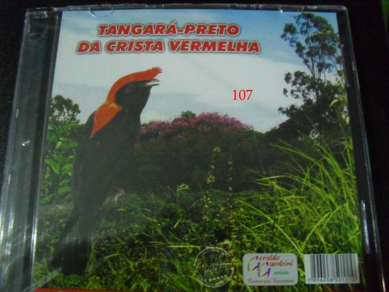 Cds -de Canto De Vários Pássaros Conheça Nosso Trabalho