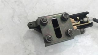 Cerradura De Asiento Tracero De Yamaha