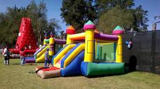 Alquiler Saltarín Inflable, Fiestas Infantiles, Animaciones