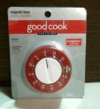 Reloj Cocina Reloj Para Cocinar Good Cook® Precision 60-min