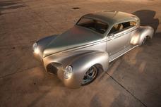 Lincoln 1937 Modificado