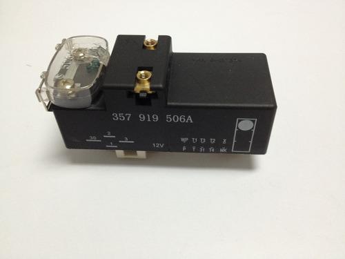 Rele Electroventiladores Vw Gol Vento Cod.40