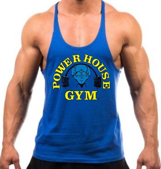 Regata Cavada Power House Gym