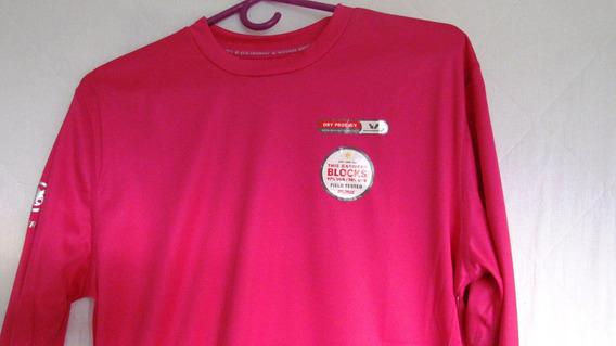 Camisa Deportiva Para Mujer, Dry Prodigy, Talla Xs, Uva Uvb