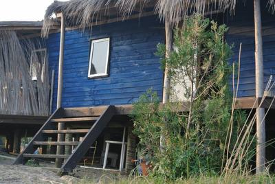 Cabañas - Punta Del Diablo - Alquiler Temporada