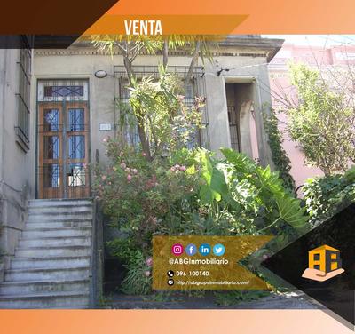 Ab Grupo Inmobiliario Vende Casa En Parque Batlle