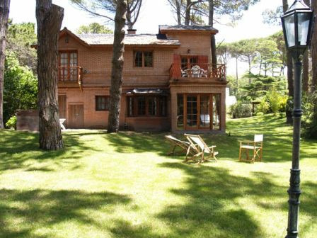 Casa En Carilo Area Tranquila Cerca De Centro Y Playa