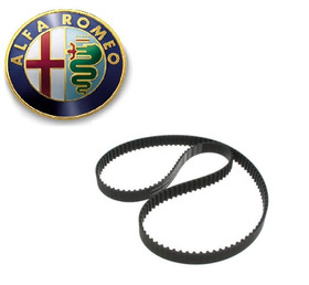 Correia Dentada Alfa Romeo 145/ 146/ 155/ 156