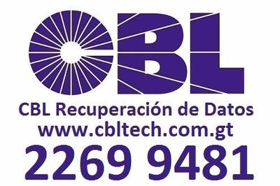 Servicio Profesional De Recuperación De Datos De Disco Duro