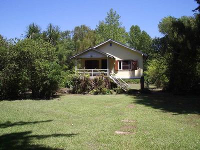 Casa En El Delta Lo Mejor Del Tigre, Abra Vieja Zona 3 Bocas