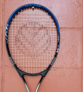 Raquete De Tenis Rox Pro Profeel A91