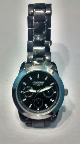 Relógio Mondaine Multifunction