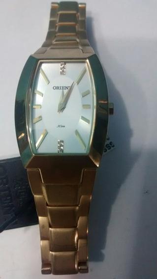 Relógio Orient Quartz Feminino