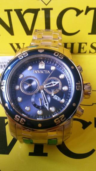 Invicta Pro Diver Mod: 0073 Original Pronta Entrega
