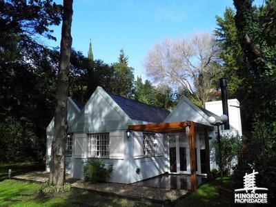 Alquilo / Vendo Casa En Valeria Del Mar