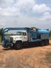 Alquiler Camion Vactor O Vacuum Hidrojet Alta Presion