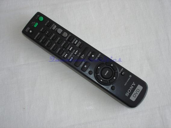 Controle Remoto Rmt-d126a Sony - Usado Funcionando