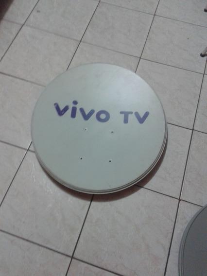 Disco Para Antena Ku