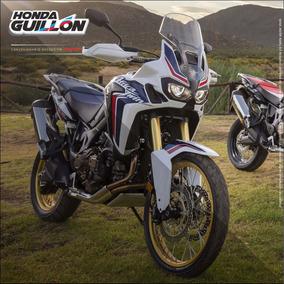 Honda Africa Twin Manual Mejor Precio Contado Honda Guillon