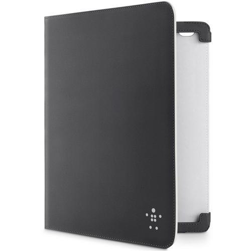 Capa Para iPad 2 3 E 4 Folio Smooth Bi-fold F8n771ttc00