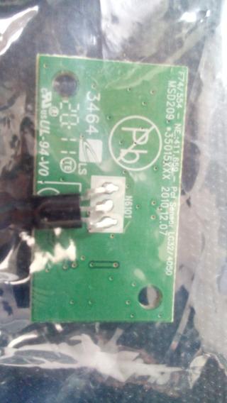 Sensor Sti Controle Remoto -cód=ne 411.659 -msd209 *35015xxx