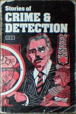 Stories Of Crime And Detection - Aa. Vv. - Macmillian Educ.