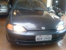 Honda Civic Lx 1992 Sedan