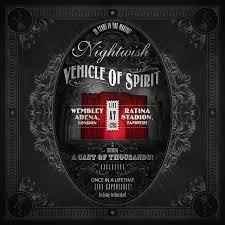 Nightwish - Vehicle Of Spirit ( 3 Dvd ) Sellado Zona Sur
