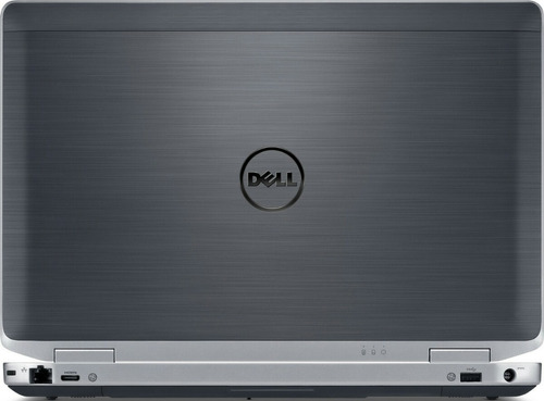 Notebook, Dell Latitude E6430.