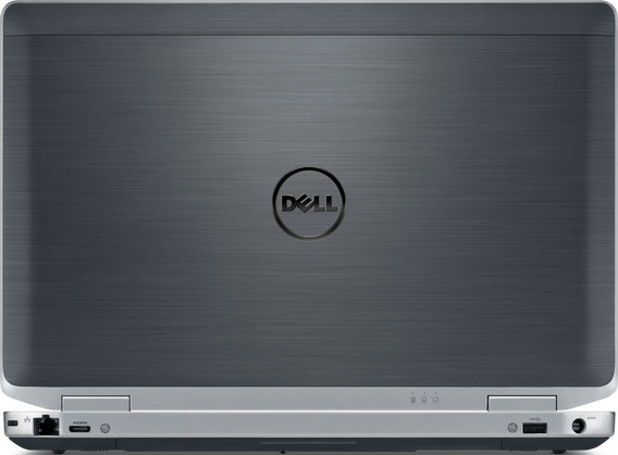 Notebook, Dell Latitude E6430.