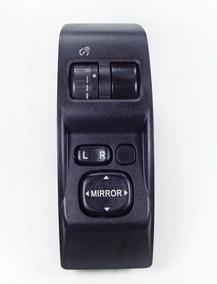 Botão Interruptor Retrovisor E Reostato Subaru Impreza 08 12