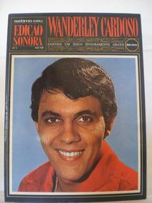 Sétimo Céu Wanderley Cardoso Disco Vinil Revista Luxo Única