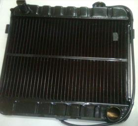 Radiador Agua Gm Opala 4cc C10 4cc
